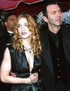 Мадонна призывает не покупать книгу «Жизнь с моей сестрой Мадонной»