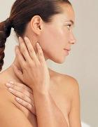 С больной шеей следует обращаться за помощью к психологу