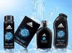Новый спортивный аромат Adidas Fresh Impact