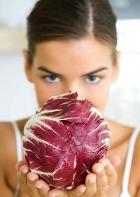 Овощи вызывают кариес?