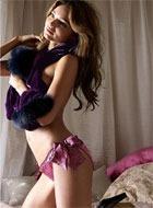 Интимная коллекция от Victoria`s Secret