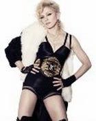 «Зеленые» заявили, что Мадонна одевается хуже всех