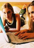 Общение по Интернету идет подросткам на пользу
