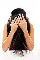 Депрессия вредит сердцу больше генетики и вредных привычек