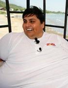 Меме – мобиль для самого толстого человека в мире