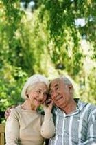 Секс в преклонном возрасте беспокоит ВОЗ