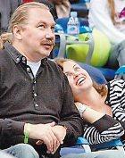 Игорю Николаеву предстоит отцовство