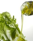Растительное масло защищает от переедания
