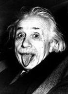 У Эйнштейна была дюжина любовниц