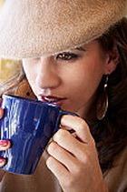 Кофе в любимой чашке действительно вкуснее
