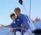 Рекламный ролик Azzaro Chrome Legend