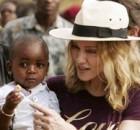 Мадонна намерена усыновить ещё одного ребёнка из Африки