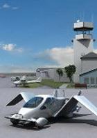 Летающий автомобиль успешно прошел испытания