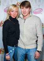 Алексей Ягудин женится?