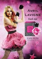 Аврил Лавин – дева в розовом