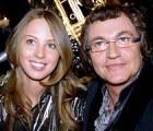 Дмитрий Дибров - снова жених