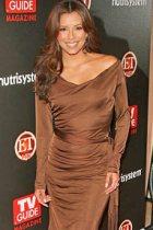 Ева Лонгория - самая сексуальная звезда телевидения