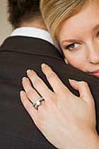 Ученые на 94% могут предсказать удачность брака