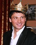 Сергей Лазарев – «Бог эфира»