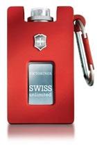 Швейцарские ароматы от Victorinox