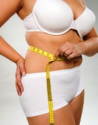 Широкие бёдра снижают риск заболевания диабетом