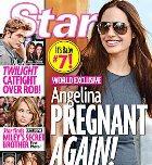 Джоли снова беременна?