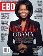 По образу и подобию Мишель Обамы создали куклу Барби