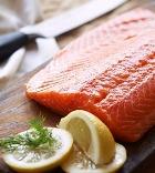 Рыба: ещё раз о пользе продукта для взрослых и детей