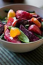 Фрукты-овощи – профилактика рака у некурящих, но риск для курильщиков