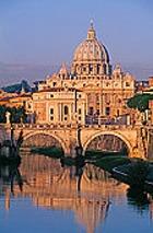 Ватикан спасает не только души, но и природу