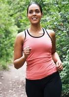 Концентрацию внимания улучшает бег