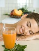 100% сок предотвратит ожирение