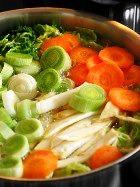 Капустный суп от Синди Кроуфорд