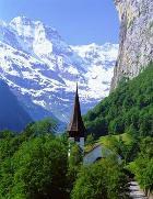 Голый в Альпы не пройдёт