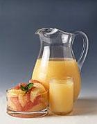 Грейпфрутовый сок помогает бороться с раком