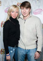 Татьяна Тотьмянина беременна двойней?