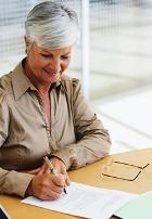 «Пенсионная» эмансипация