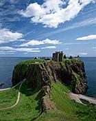 Мечтаете пожить в шотландском замке? Теперь это возможно!