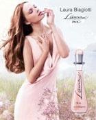 Новый аромат от Laura Biagiotti