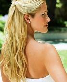 У блондинок больше шансов стать моделью
