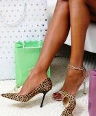 Идеальная высота каблука для секса – пять сантиметров