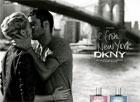 Любовь в Нью-Йорке от Donna Karan