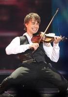 Победитель конкурса «Евровидение-2009» - Александр Рыбак