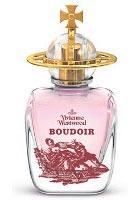 Новый будуарный аромат от Vivienne Westwood