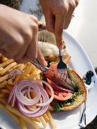 За недоеденное блюдо в ресторанах будут штрафовать?