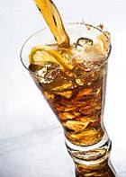 Кока-кола как причина… паралича?