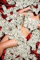 18-летняя румынка продала девственность на аукционе за £8 тыс.