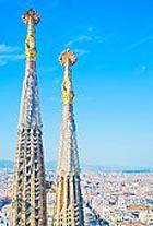 В Испании откроется отель в форме паруса
