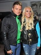 Лера Кудрявцева и Сергей Лазарев поженятся?