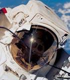 Астронавты будут пить воду из мочи